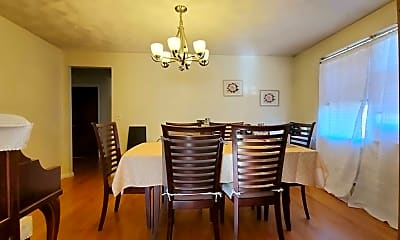 Dining Room, 2 Bryon Rd 2A, 1