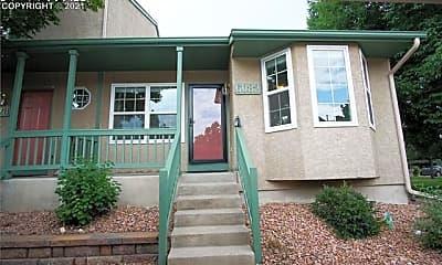 Building, 6082 Colony Cir, 2