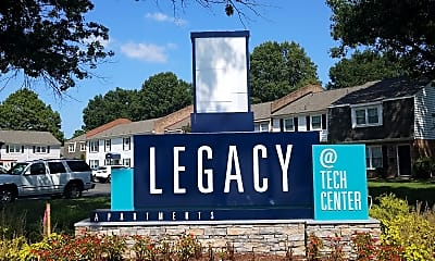 Legacy Apartments @ Tech Center, 1