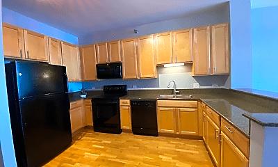 Kitchen, 1322 S Prairie Ave, 0