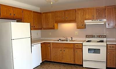 Wanta Drive Apartments, 2