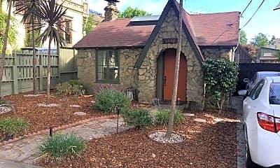 Building, 1826 Berkeley Way, 0