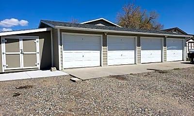 Building, 3046 Boulder Ave, 1