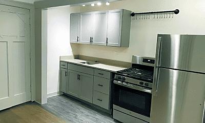 Kitchen, 1835 N 2nd St, 1