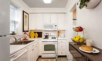 Kitchen, 620 VFW Parkway, 2