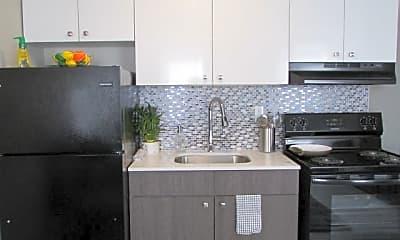 Kitchen, 76 Main St, 1