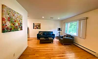 Living Room, 163 5th St, 0