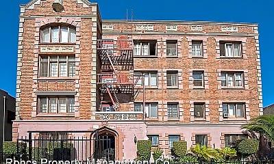 Building, 1518 S Wilton Pl, 0