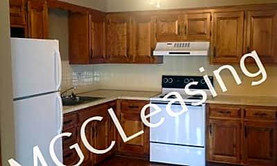 Kitchen, 203 SE Grand Ave Apt 3, 2