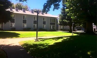 Park Terrace Apartments, 0