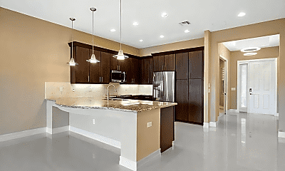 Kitchen, 8235 Adrina Shores Way, 1