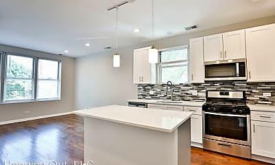 Kitchen, 2501 W Cortland St, 0