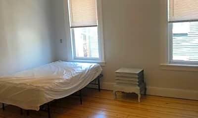 Bedroom, 33 Ann St 2, 2