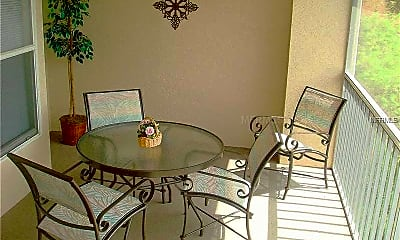 Dining Room, 9480 High Gate Dr 2121, 1