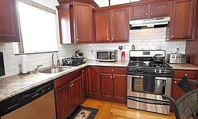 Kitchen, 186 Hylan Blvd 2C, 1
