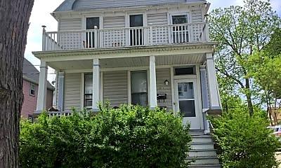 Building, 1811 N Warren Ave, 2