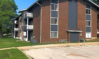Westowne Apartments, 1