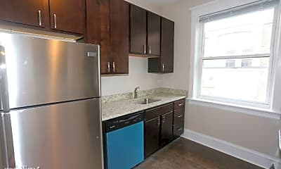 Kitchen, 1437 W Carmen Ave, 1