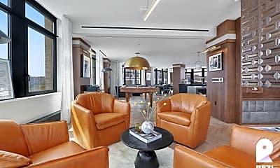 Living Room, 36-20 Steinway St #631, 2