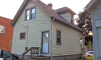 Building, 2252 Neil Ave, 2