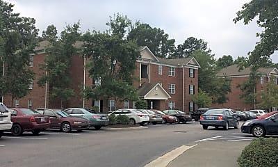 Campus Crossings Durham, 0