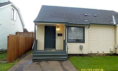 Building, 416 S Edwards St, 0