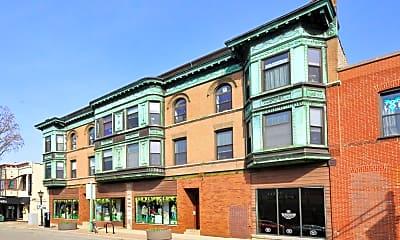 Building, 806 North Blvd 201, 0