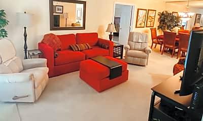 Living Room, 657 Burtons Cove Way, 0