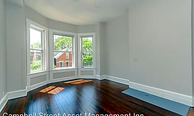 Living Room, 709-711 S Ada Street - 709-2, 0