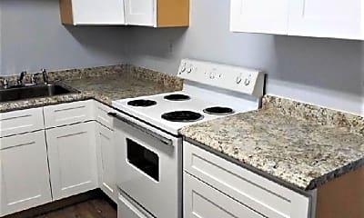 Kitchen, 3635 Michigan Ave, 1