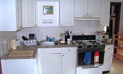 Kitchen, 26 Turner St, 1