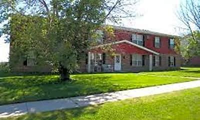 Building, 2115 Sylvan Way, 0