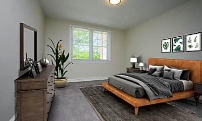 Bedroom, 33 Roumfort Rd, 2