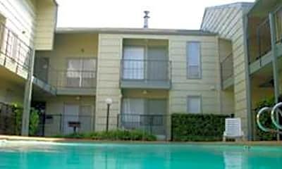 Turtle Dove Apartments, 0