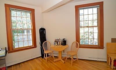 Dining Room, 87 Bristol St, 1