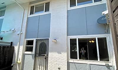 Building, 35 Evergreen St, 0