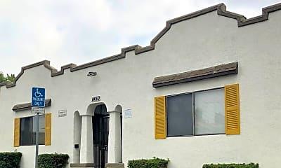 Building, 1450 Coronado Ave, 0