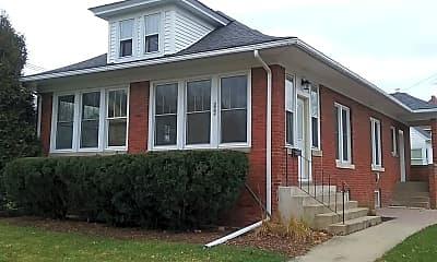 Building, 504 W Jackson St, 0