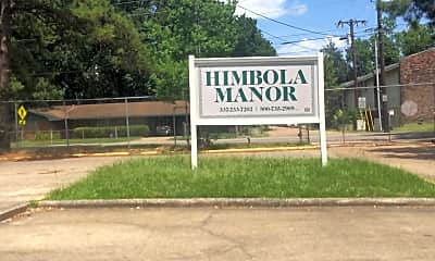Himbola Manor Apartments, 1