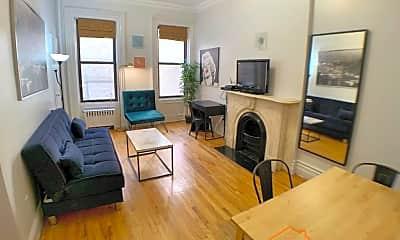 Living Room, 320 Lexington Ave, 0