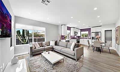 Living Room, 4415 W Exposition Blvd, 0