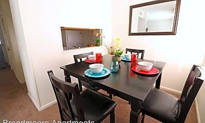 Dining Room, 235 James I Harrison Jr Pkwy, 1