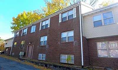 Building, 211 Waugh St, 0