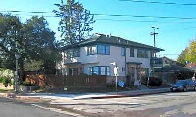 Building, 4243 Radford Ave, 0