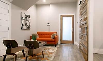 Living Room, 37 29th St, 0