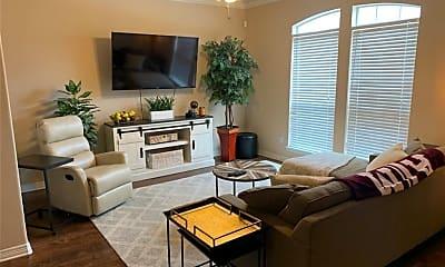 Living Room, 305 Holleman Dr 1403, 0