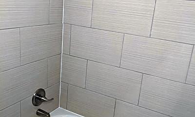 Bathroom, 4201 Ferris Ave, 2