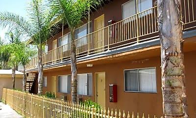 Eucalyptus Apartments, 0