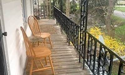 Patio / Deck, 64 Willow Dr, 2