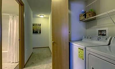 Storage Room, Quilceda Creek, 2